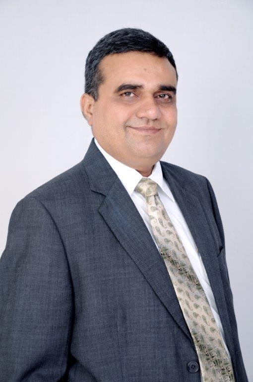 Trivitron Healthcare announces the appointment of Mr. Rajesh Patel as CEO of In-Vitro Diagnostics Business